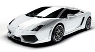 Ваш приз Lamborghini Gallardo