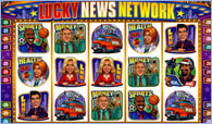 Videoslot Lucky News Network