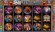Spinpalace Slot Sir Winsalot