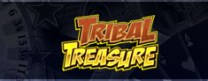 tribal treasure